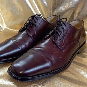 JOHNSTON & MURPHY Men's Shoes Sz 9.5 M